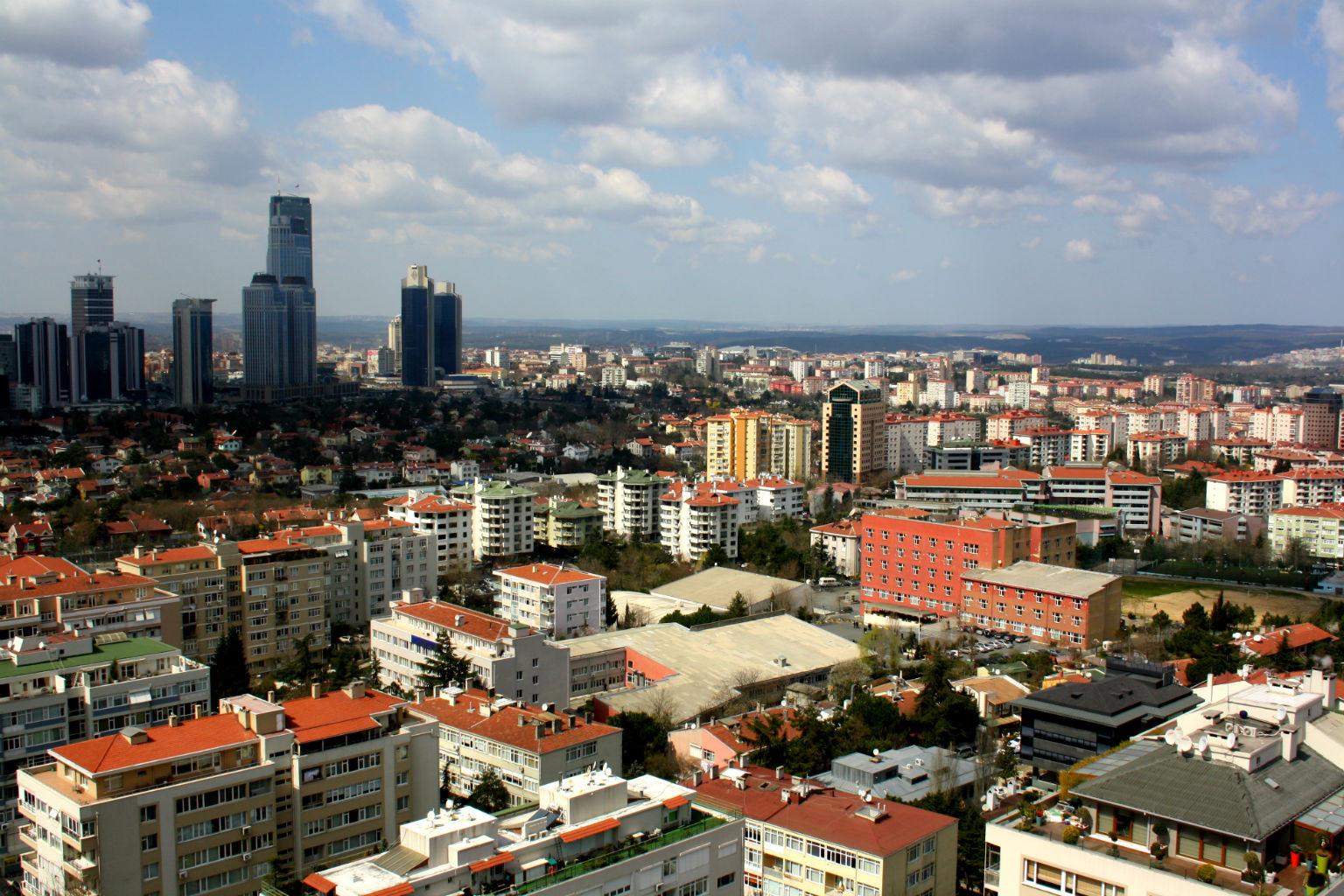 İşte İstanbul'un en değerli 10 mahallesi ve metrekare fiyatları - Sayfa 4