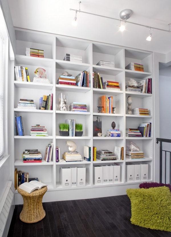 Evinizde kitaplara yer açın! - Sayfa 1